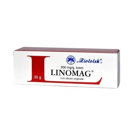LINOMAG KREM 30G